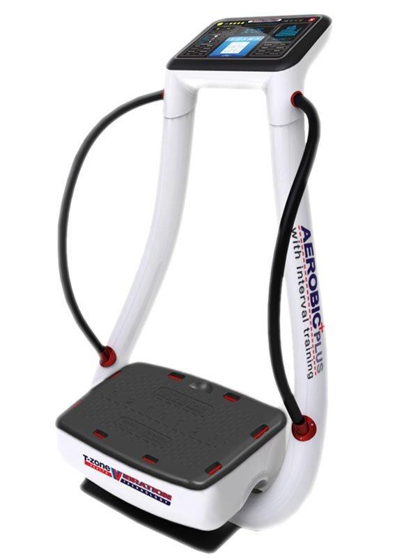 Vibrate4health T Zone Aerobic Plus